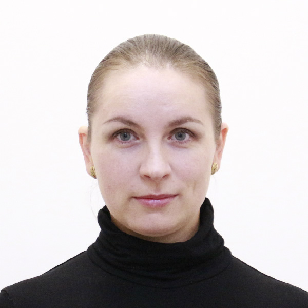 Marina Bykova, Czech Republic Lawyer